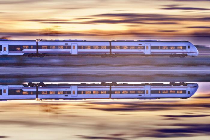 Renfe prueba en Extremadura una herramienta para predecir averías en los trenes